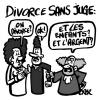 Le divorce sans juge : que prévoit la loi et quelles sont les conséquences pour les enfants ?