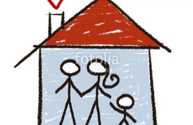 quel est le sort du domicile conjugal dans le nouveau divorce par consentement mutuel ?