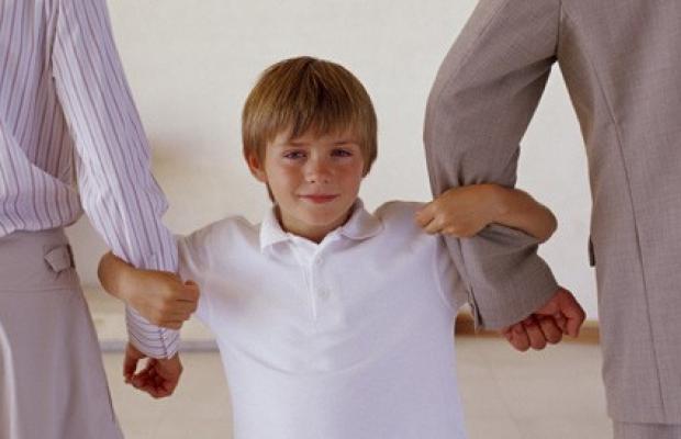 L'audition de l'enfant devant la Justice