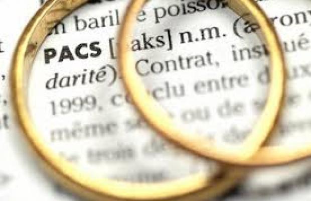Quelles sont les causes de rupture du PACS ?