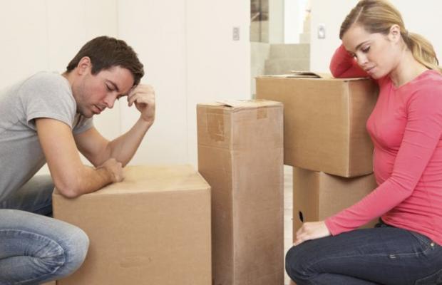 Le difficile partage des meubles lors d'un divorce