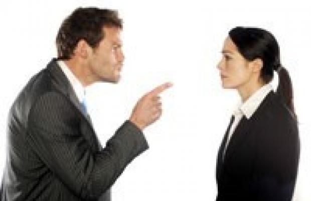 divorce et harcélement moral