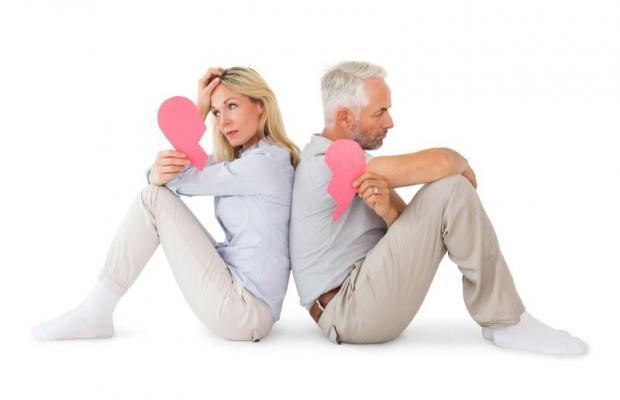 Que faire avant de se séparer de son conjoint